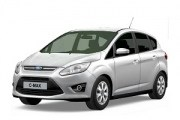 Ford C-Max 2009-14-
