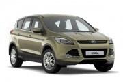 Ford Kuga 2012-