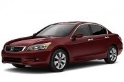 Honda  Accord-USA 2007-2012