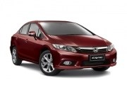 Honda Civic ІХ 4D 2012-13-