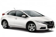 Honda Civic ІX 5D 2012-14-