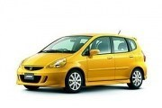 Honda Jazz (Fit) 2001-05-2008