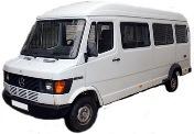 Mercedes T1 1977-1995