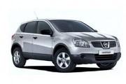 Nissan Qashqai 2006-10-2014