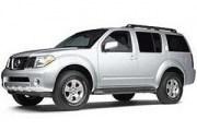Nissan Pathfinder III 2005-10-2012