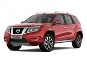Nissan Terrano 2014-