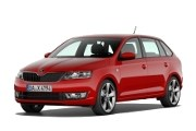 Skoda Spaceback (Rapid Combi)