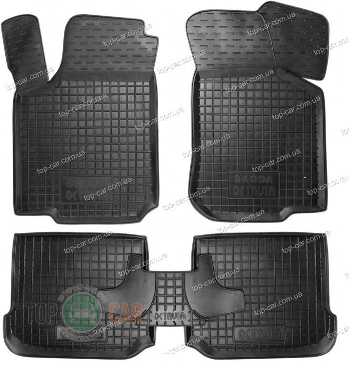 Коврик резиновый и полиуретановый для автомобиля наливной пол сн 175