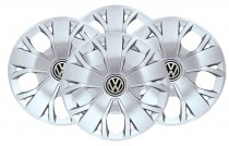Колпаки R16 (модель 420) Volkswagen SKS с логотипом