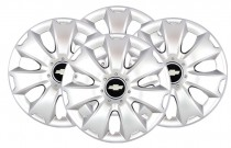 SKS с логотипом Колпаки R15 (модель 335) Chevrolet