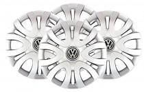 SKS с логотипом Колпаки R15 (модель 330) Volkswagen