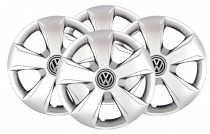 Колпаки R15 (модель 331) Volkswagen SKS с логотипом