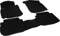 L.Locker Глубокие коврики в салон MG 350 полиуретановые