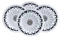 Колпаки R15 (модель 338) Volkswagen SKS с логотипом