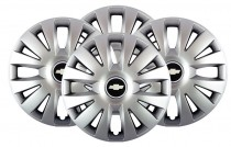 SKS с логотипом Колпаки R15 (модель 324) Chevrolet