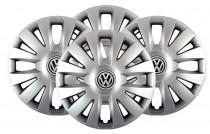 Колпаки R15 (модель 324) Volkswagen SKS с логотипом