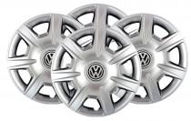 Колпаки R15 (модель 327) Volkswagen SKS с логотипом