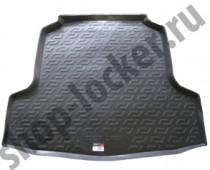 L.Locker Коврик в багажник Nissan Teana 2014- полиуретановый