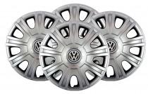 SKS с логотипом Колпаки R15 (модель 319) Volkswagen