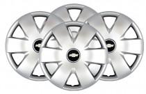 SKS с логотипом Колпаки R15 (модель 308) Chevrolet