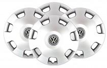 Колпаки R14 (модель 207) Volkswagen SKS с логотипом