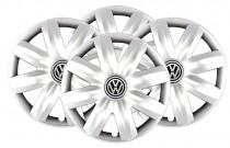 Колпаки R14 (модель 221) Volkswagen SKS с логотипом