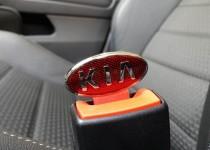 Заглушки ремней безопасности KIA