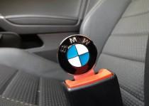 Заглушки ремней безопасности BMW