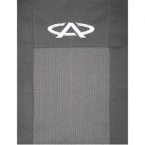 Авточехлы Chery Amulet 2012- Prestige