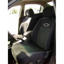 Авточехлы Chevrolet Cruze Prestige