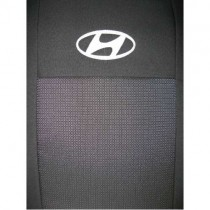 Авточехлы Hyundai Getz Prestige