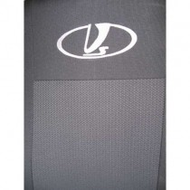 Авточехлы Lada Priora hatchback/universal Prestige