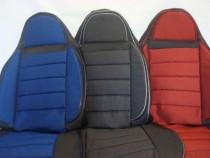 Авточехлы-пилоты Lada Priora hatchback/universal Prestige