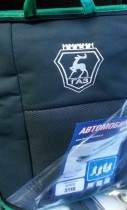 Авточехлы ГАЗ 3110 Prestige