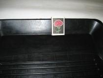 ХЗРТИ Резиновые коврики ВАЗ 2108-21099/2113-2115 передние