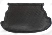 L.Locker Коврик в багажник SsangYong Actyon 2011-2013 полимерный