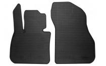 Коврики резиновые BMW X1 (E84) передние Stingray