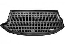 Коврик в багажник Kia Soul 2009-2013 верхний Rezaw-Plast