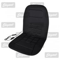 Накидка на сиденье с подогревом 12V 35/45W 95*45 см Elegant