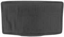L.Locker Коврик в багажник Chevrolet Spark 2010-/Ravon R2 полимерный
