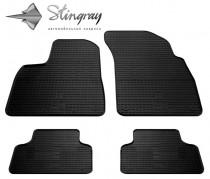 Коврики резиновые Audi Q7 2015-  Stingray