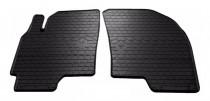 Stingray Коврики резиновые Chevrolet Epica/Cherry Eastar передние
