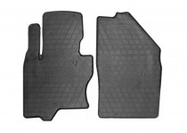 Stingray Коврики резиновые Infiniti FX 2008- /QX70 передние