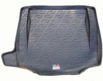 Коврик в багажник BMW 1 Series (E87) HB 5-дверный 2004-2011 полиуретановый L.Locker