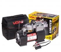 Компрессор VOIN VL-550 150psi, 15A, 40л с фонарем
