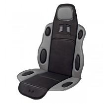 Накидка на сиденье с подогревом 12V  115*49 см Vitol