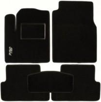 Prestige Коврики в салон текстильные Ford Connect 2002-2012