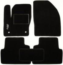 Prestige Коврики в салон текстильные Ford Kuga 2008-2012
