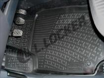 Volkswagen Polo sedan 2010-