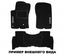 Prestige Коврики в салон текстильные Lexus ES 2006-2012